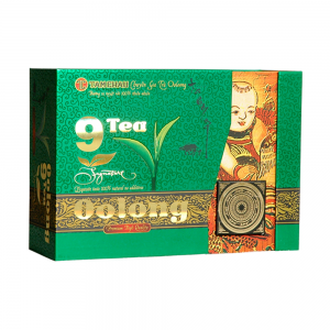 Trà Oolong 9 Tea 320g